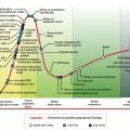 Hrozby ICT v Hype Cycle Diagramu