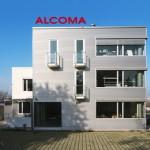 Alcoma company