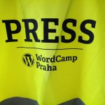 press WordCamp Praha 2015