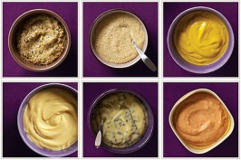 6 DIY mustard recipes