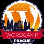 logo WordCamp Praha 2017