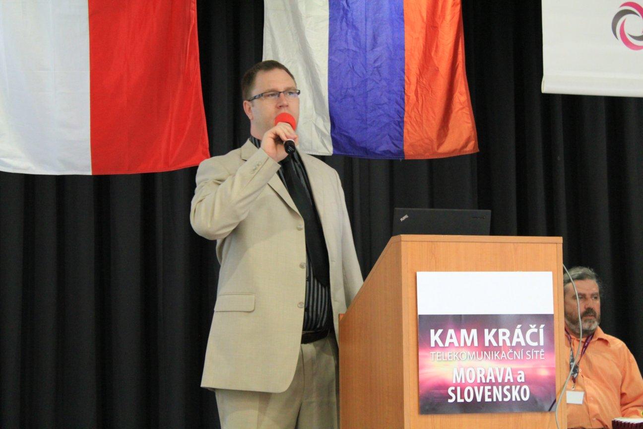 Přerov 2014 - Jakub Rejzek, ALCOMA