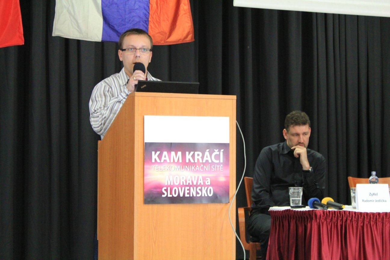 Přerov 2014 - Karel Simon, EDERA Group