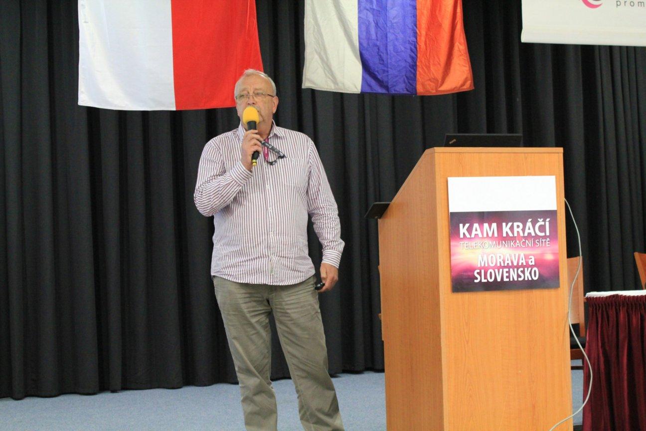 Přerov 2014 - Jiří Hojgr, CET21