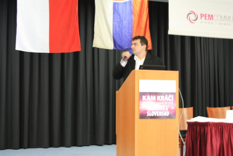 Přerov 2014 - Radek Prusák, Konekt4Net.tv