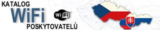 Katalog Wifi sítí